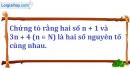 Bài 17.2 phần bài tập bổ sung trang 29 SBT toán 6 tập 1
