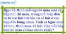 Bài 181 trang 29 SBT toán 6 tập 1