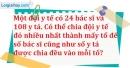 Bài 182 trang 29 SBT toán 6 tập 1