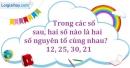 Bài 183 trang 29 SBT toán 6 tập 1
