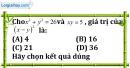 Bài 3.1 phần bài tập bổ sung trang 8 SBT toán 8 tập 1