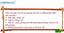 Bài 7.5 trang 19 SBT Vật lí 7