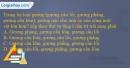 Bài 8.8 trang 22 SBT Vật lí 7