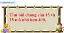Bài 190 trang 30 SBT toán 6 tập 1