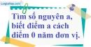 Bài 3.2 phần bài tập bổ sung trang 70 SBT toán 6 tập 1