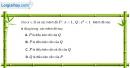 Bài 1.48 trang 19 SBT đại số 10