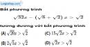 Bài 8.1 phần bài tập bổ sung trang 20 SBT toán 9 tập 1