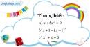 Bài 24 trang 8 SBT toán 8 tập 1