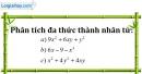 Bài 27 trang 9 SBT toán 8 tập 1