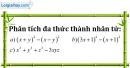 Bài 28 trang 9 SBT toán 8 tập 1