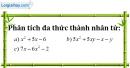 Bài 35 trang 10 SBT toán 8 tập 1