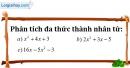 Bài 36 trang 10 SBT toán 8 tập 1