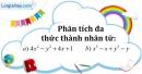 Bài 8.1 phần bài tập bổ sung trang 10 SBT toán 8 tập 1
