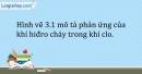 Bài 26.5 Trang 31 SBT Hóa học 9