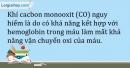 Bài 28.9 Trang 36 SBT Hóa học 9