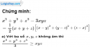 Bài 94 trang 20 SBT toán 9 tập 1