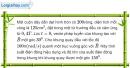 Bài 12.11* trang 35 SBT Vật Lí 12