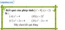 Bài 12.2 phần bài tập bổ sung trang 13 SBT toán 8 tập 1