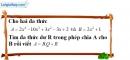 Bài 12.3 phần bài tập bổ sung trang 13 SBT toán 8 tập 1