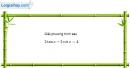 Bài 1.47 trang 40 SBT đại số và giải tích 11