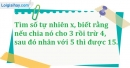 Bài 199 trang 31 SBT toán 6 tập 1