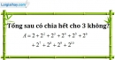Bài 210 trang 32 SBT toán 6 tập 1