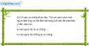 Bài 2.4 trang 72 SBT đại số và giải tích 11