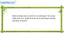 Bài 2.6 trang 72 SBT đại số và giải tích 11