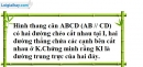 Bài 3.2 phần bài tập bổ sung trang 84 SBT toán 8 tập 1