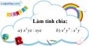 Bài 39 trang 11 SBT toán 8 tập 1