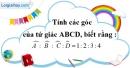 Bài 4 trang 80 SBT toán 8 tập 1