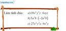 Bài 41 trang 11 SBT toán 8 tập 1