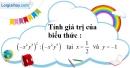 Bài 43 trang 11 SBT toán 8 tập 1