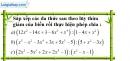 Bài 49 trang 13 SBT toán 8 tập 1