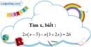Bài 5 trang 5 SBT toán 8 tập 1