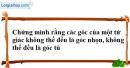 Bài 6 trang 80 SBT toán 8 tập 1