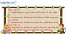 Bài 9.2, 9.3, 9.4 trang 24 SBT Vật Lí 12