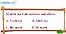 Bài 1.42 trang 21 SBT hình học 12