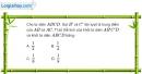 Bài 1.47 trang 22 SBT hình học 12