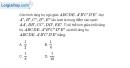 Bài 1.48 trang 22 SBT hình học 12