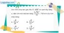 Bài 1.51 trang 23 SBT hình học 12