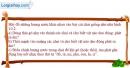 Bài 10.5 trang 24 SBT Vật lí 7