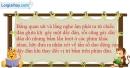 Bài 11.10 trang 27 SBT Vật lí 7