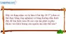 Bài 11.5 trang 26 SBT Vật lí 11