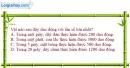Bài 11.6 trang 27 SBT Vật lí 7