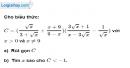 Bài 108 trang 23 SBT toán 9 tập 1