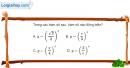 Bài 2.35 trang 118 SBT giải tích 12