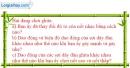 Bài 12.3 trang 28 SBT Vật lí 7