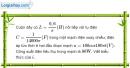 Bài 15.12 trang 44 SBT Vật Lí 12