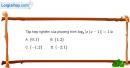 Bài 2.57 trang 126 SBT giải tích 12